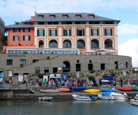Portovenere Grand Hotel