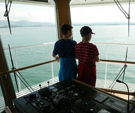 View coming Santander