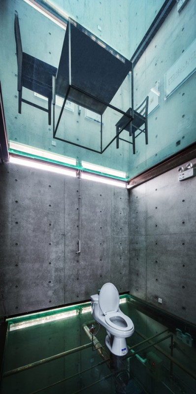 glass roof residence 3