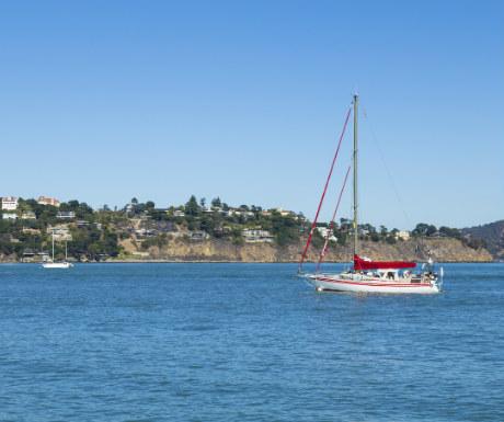 USA 76 Cup yacht trip