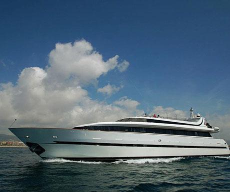 Boat Charter BCN