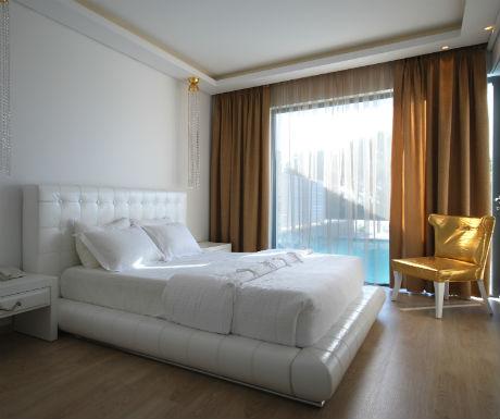 diamond apartment with private pool Diamond Deluxe Hotel Kos