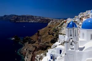 Cheap Holidays In Santorini