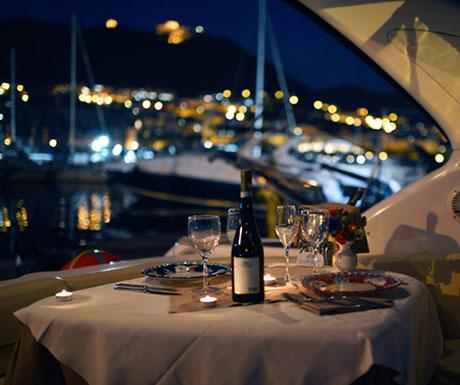 Fine Dining Barcelona