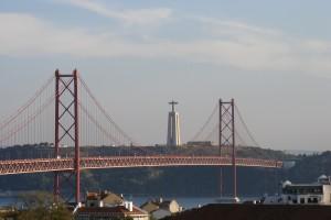 Travel to Lisbon
