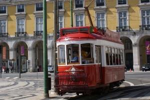 Trips to Lisbon