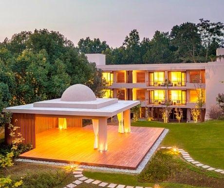 1 Vana Malsi Estate, Dehradun, North India