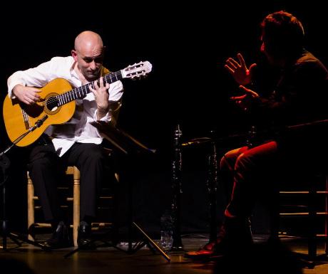 Ronda Guitar House-Paco Seco