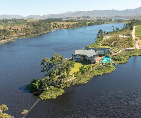 Lothian Estate South Africa