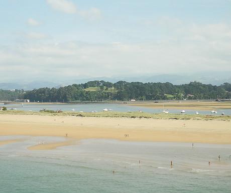Santander beaches
