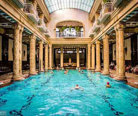 Budapest Thermal