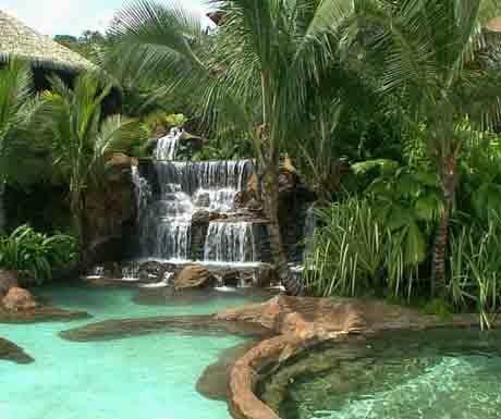 Costa Rica Springs