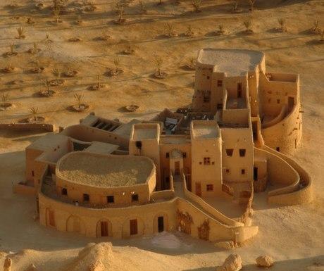 Adrere Amellal, Siwa Oasis, Egypt