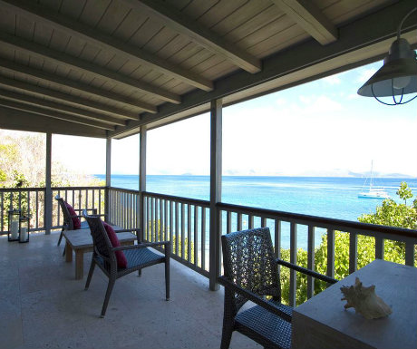 Cooper Island patio perspective 460385