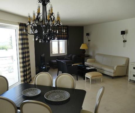 Villa Erato vital space