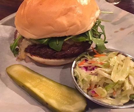 Lux Burger