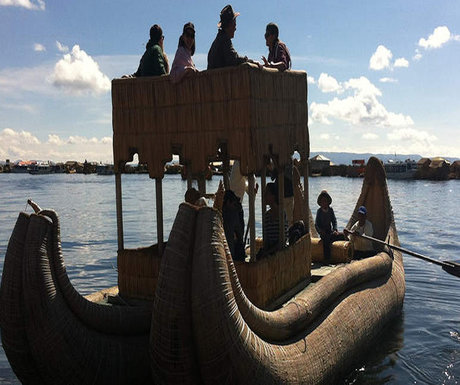 Home Stay Lake Titicaca