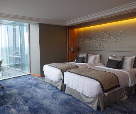 Shangri-La At The Shard London Hotel