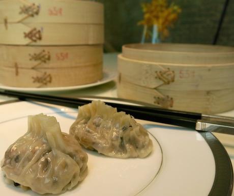 MOTPE - dumplings