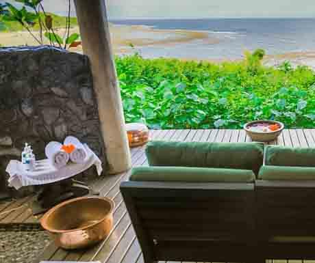 Fiji Massages