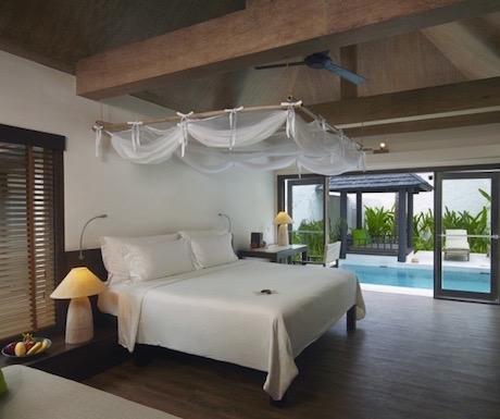 Evason Hua Hin - Pool Villa
