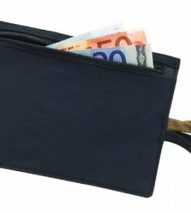 Lewis-N-Clark-Rfid-Travel-Wallet-Black-One-Size-0