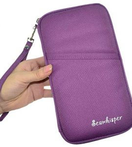 Seawhisper-Hands-Strap-Travel-Clutch-Bag-Passport-Wallet-Waterproof-Nylon-0
